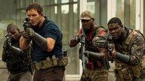 "MCU-Star Chris Pratt bekämpft Aliens in der Zukunft: Erster Teaser-Trailer zu ""The Tomorrow War"""