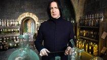 """Harry Potter"": J. K. Rowling verrät echte Vorlage für Snapes Namen"