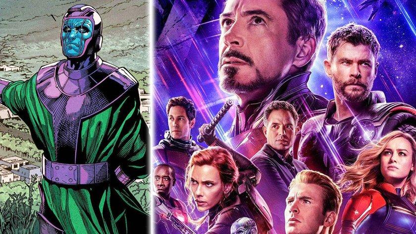 Der große neue Marvel-Bösewicht: Darum ist Kang perfekt fürs MCU
