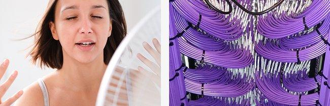 29 unglaubliche Bilder von Kabeln, bei denen dir ganz anders wird