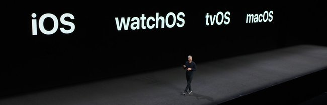 7 Highlights der Apple-Keynote