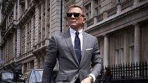"""Neuer """"Keine Zeit zu sterben""""-Trailer: Daniel Craig erlebt letztes episches James-Bond-Abenteuer"""