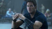 """Chris Pratt feiert Amazon-Hit: """"The Tomorrow War""""-Star schickt Fans besondere Botschaft"""
