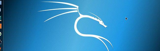 Anleitung: Kali Linux in Virtualbox installieren