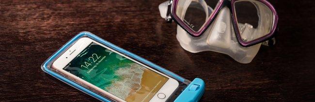 Hüllen und Cases für iPhone SE 2, iPhone 8 und Vorgänger: Diese Modelle werden euch begeistern