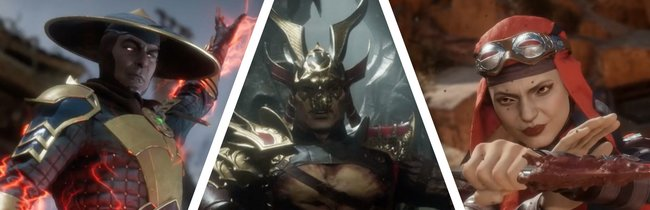 Mortal Kombat 11: Tous les personnages et comment débloquer Frost