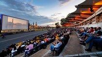 Open Air Kino 2021 in Hamburg und Co.: Öffnungszeiten und Programm
