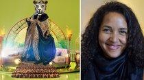 """""""The Masked Singer"""" Leopard auf Platz 2: Cassandra Steen enttarnt"""