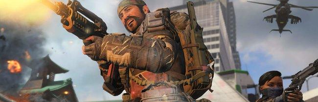 Black Ops 4 - Blackout: Charaktere und Skins freischalten