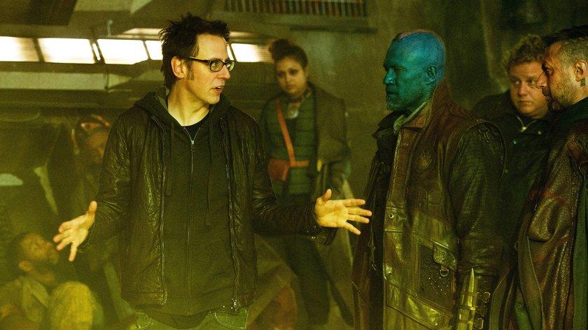 """Marvel-Regisseur verrät: Das bereut James Gunn bei den """"Guardians of the Galaxy""""-Filmen"""