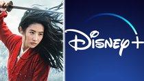 """""""Mulan"""" soll Mega-Erfolg für Disney+ sein – folgt jetzt """"Black Widow""""?"""