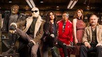 """Kann """"Doom Patrol"""" auf Netflix gestreamt werden?"""