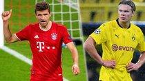 FC Bayern gegen Borussia Dortmund im Stream: So seht ihr das Duell der Giganten