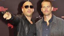 """Vor """"Fast & Furious 10"""": Vin Diesel gedenkt verstorbenem Paul Walker"""