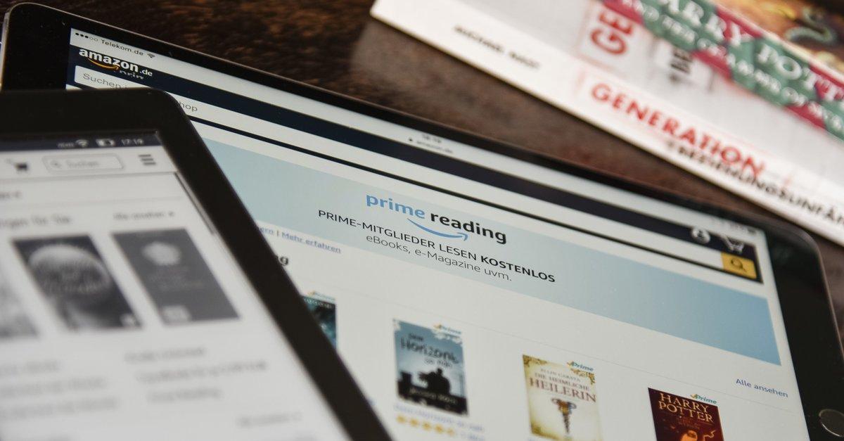amazon kostenlos zeitschriften lesen