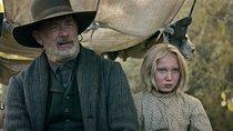 """""""News of the World""""-Trailer: Western mit Tom Hanks und """"Systemsprenger"""" Helena Zengel"""