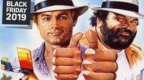 Terence Hill & Bud Spencer Mega-Box und mehr: Filmboxen deutlich reduziert