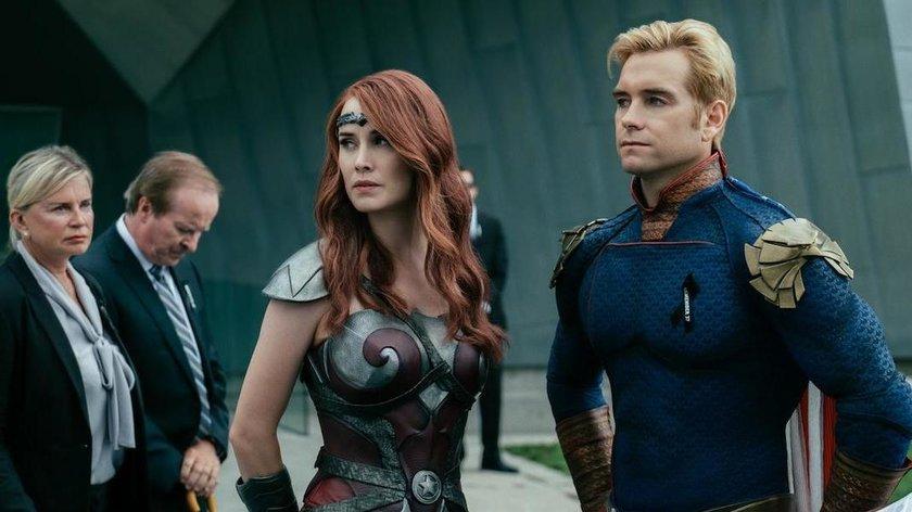 Die Superheldenserien 2019/2020: Alle Marvel- und DC-Serien auf einen Blick