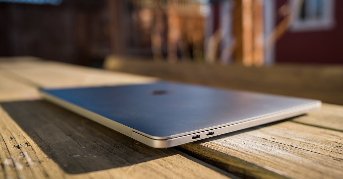 MacBook Pro 2021: Apple macht einen großen Fehler endlich rückgängig