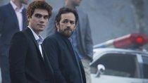 """Riverdale"": Wie Luke Perrys Tod die Serie beeinflusst"