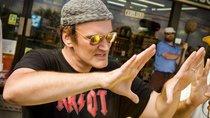 """Quentin Tarantino: R-Rated """"Star Trek"""" wird sein letzter Film?"""