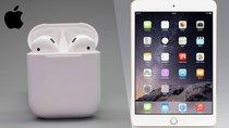 Zuschlagen bevor es zu spät ist: Apple verschenkt nur noch heute Gutscheine im Wert von 150 Euro