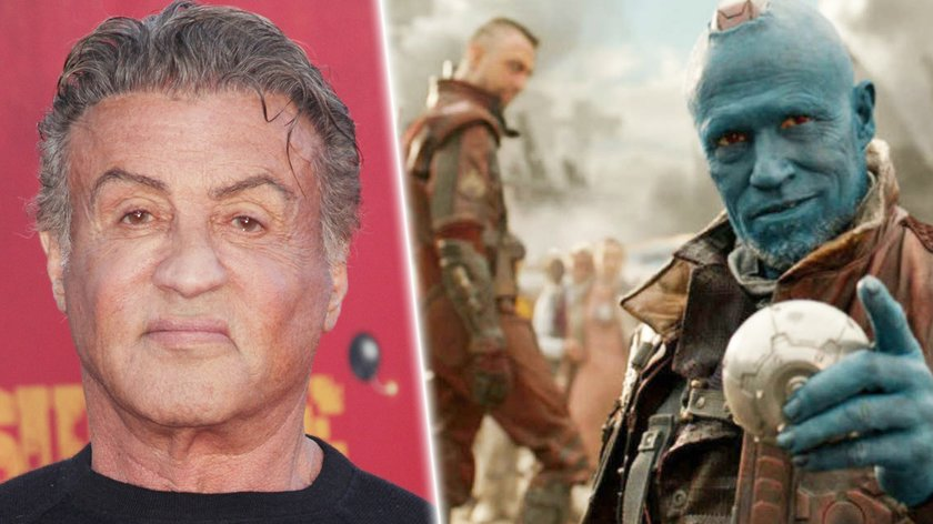 """""""The Suicide Squad""""-Regisseur will Sylvester Stallone auch im MCU im großen Stil zurückbringen"""
