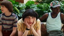 """""""Stranger Things""""-Star liefert Fans schlechte Neuigkeit: Staffel 4 lässt leider auf sich warten"""