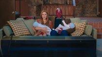"""Das war es mit dem Marvel-Spaß: Die letzten zwei Folgen """"WandaVision"""" werden deutlich anders"""