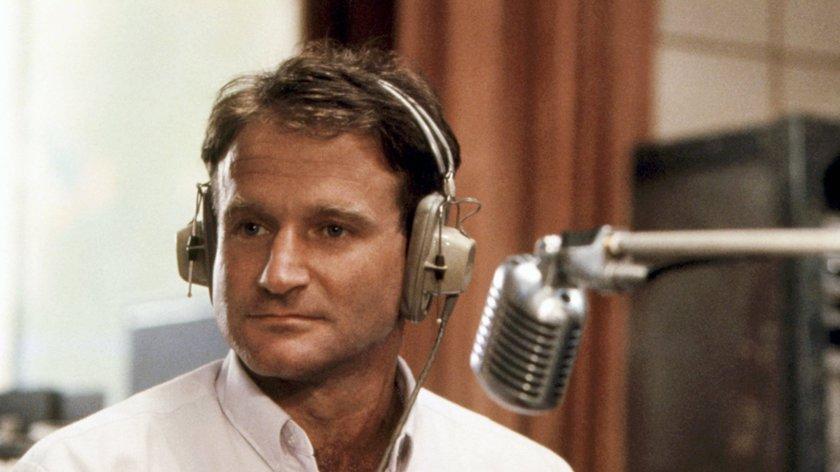 Marvel-Aus nach drei Tagen: Robin Williams steig bei kolossalem Flop rechtzeitig aus