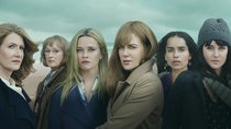 """Big Little Lies"" Staffel 2: Free-TV-Premiere auf VOX"