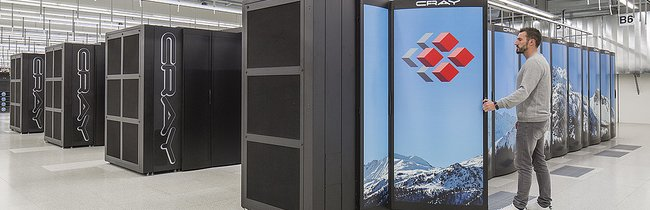 Top 10: In diesen Ländern stehen die schnellsten Supercomputer