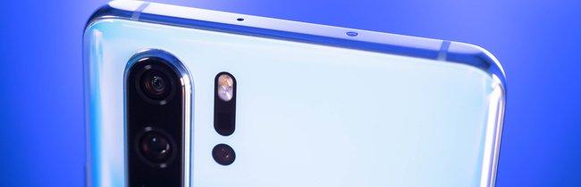 Huawei in Bestform: Atemberaubende Handyfotos zeigen, was wirklich möglich ist