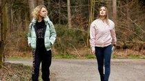 AWZ: Chiara verunglückt im Wald – Macht sich Greta aus dem Staub, statt zu helfen?