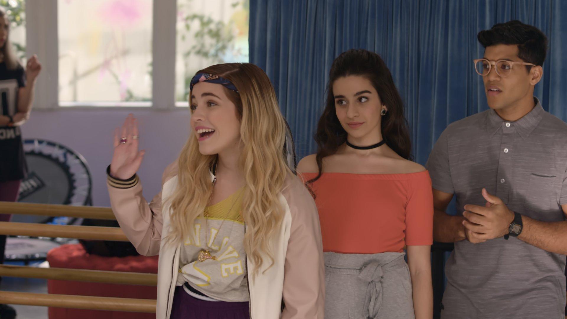 Go Sei Du Selbst Staffel 2 Ab Jetzt Bei Netflix Im Stream Kino De