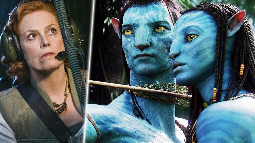 """6 Minuten ohne Luft: """"Avatar 2""""-Star berichtet von außergewöhnlichen Dreharbeiten"""
