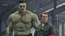 Gelöschte Avengers-Szene: Seht den eigentlich ersten MCU-Auftritt des neuen Hulk