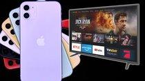 Fire TV AirPlay: So nutzt ihr das Apple-Feature mit euren Fire TV Geräten