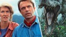 """Bester Dino-Film jetzt bei Netflix: Gönnt euch dreifache Dino-Action vor """"Jurassic World 3"""""""