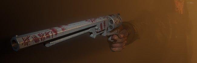 GTA Online: Navy-Revolver freischalten - Fundorte aller Hinweise