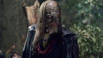"""""""The Walking Dead"""": Tod in letzter Folge könnte nächsten blutigen Abgang ankündigen"""