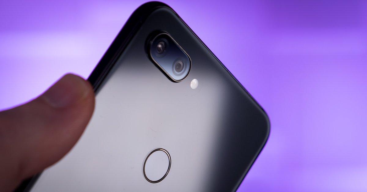 Neues Xiaomi Handy