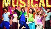 """High School Musical 4"": Alle Infos zur Fortsetzung als Serie"