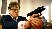 """""""Kingsman""""-Star schlachtet in Comic-Verfilmung """"New York Will Eat You Alive"""" Zombies ab"""