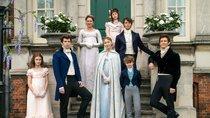 """""""Bridgerton"""" Staffel 2: Netflix-Start, Handlung, Cast – wie geht es weiter?"""