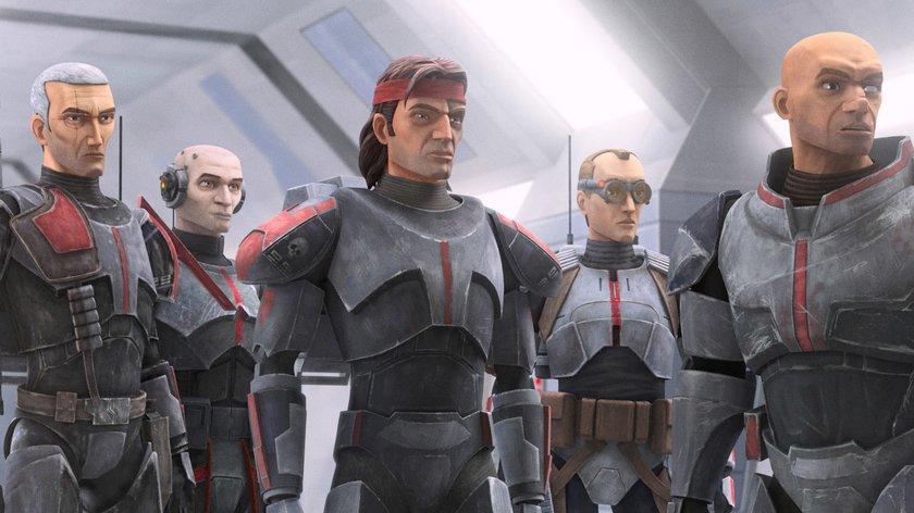 """""""Star Wars: The Bad Batch"""" Staffel 2 bestätigt: Start, Handlung und weitere Infos zur Disney+-Serie"""