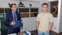 GZSZ-Vorschau (18.10 – 22.10.): Moritz geht auf Spurensuche und wird fündig