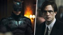 """Neue """"The Batman""""-Bilder: Werft einen ersten Blick auf die neue Batcave"""