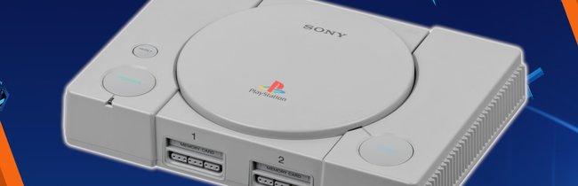 PlayStation 1: Die 25 besten Spiele!