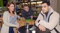 GZSZ: Nihat und Lilly verlassen Berlin